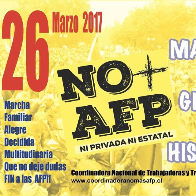 no-mas-afp-marcha-26-marzo